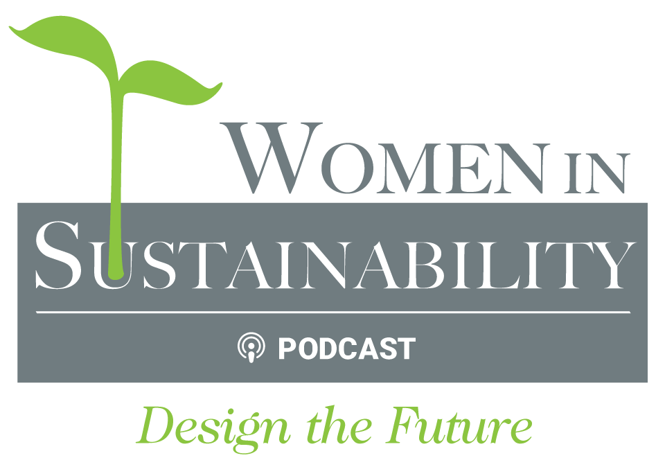 Women in Sustainability Podcast